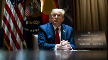 Donald Trump AOP