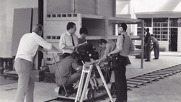 6. TAMA ON MAINOS TV 1967