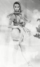 Naomi Campbell 1986