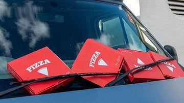 pizza, AOP