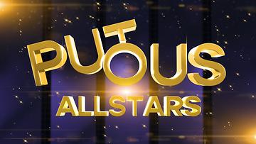 Putous Allstars logo