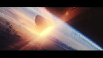 Kuvakaappaus SpaceX