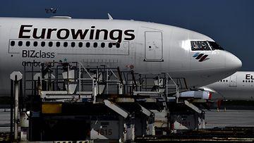 eurowings aop
