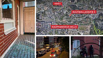 Oma-Espoo-Mäkkylä-räjähdys-kartta-kuvakollaasi