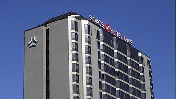 Sokos hotelli ilves AOP