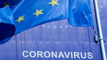 LK EU koronavirus