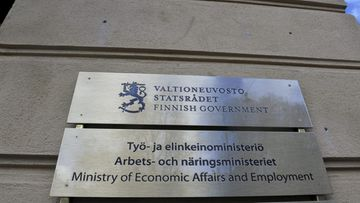 LK työ- ja elinkeinoministeriö