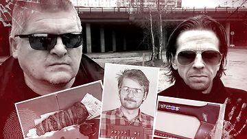 Rikospaikka: True Crime Suomi