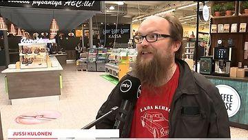 Jussi Kulonen ABC