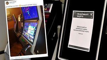 Veikkaus peliautomaatit