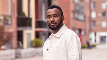Helsingin kaupunginvaltuutettu Sulaad Said Ahmed