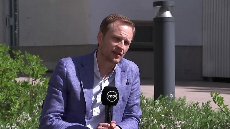 Jussi Sane