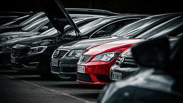autokauppa käytettyjä autoja
