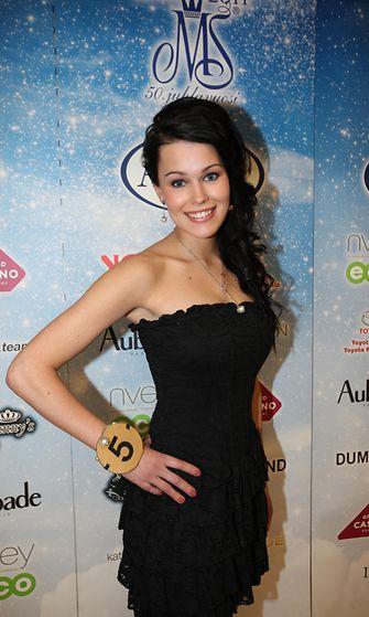 Sara Sieppi 2011