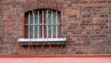 vankila kuvitus AOP