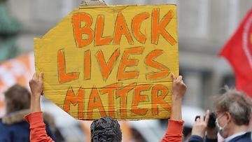 black lives matter AOP
