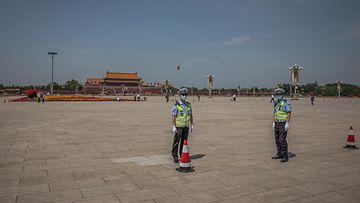 aop taivaallisen rauhan aukio kiina 2020