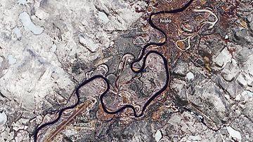 Nasan Päivän kuva Ivalosta