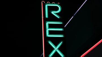 AOP, Rex-elokuvateatteri
