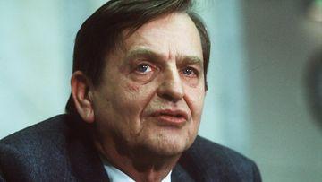Olof Palme LK