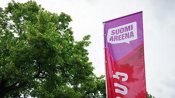SuomiAreena 2021