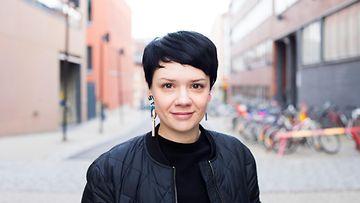 Tynkkynen Liina-Kaisa