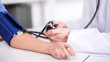 verenpaine