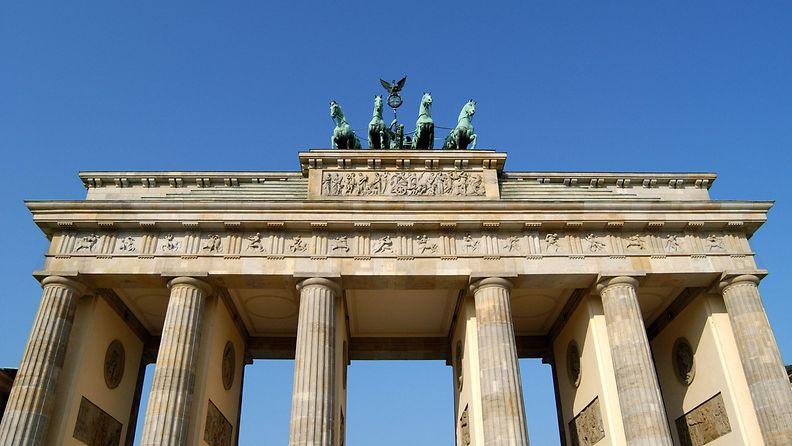 AOP, Berliini