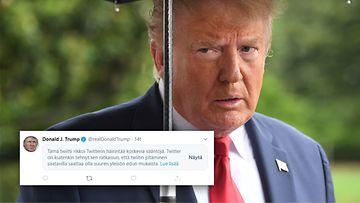 Trump-tviitti-varoitus-twitter