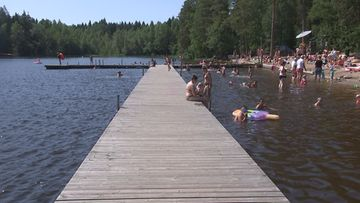 OMA Kuusijärvi (2)