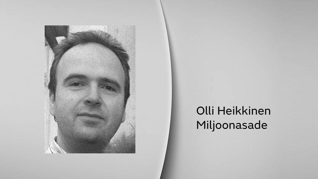 Olli Heikkinen