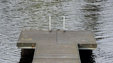 Hukkuminen kuvituskuva 3 AOP