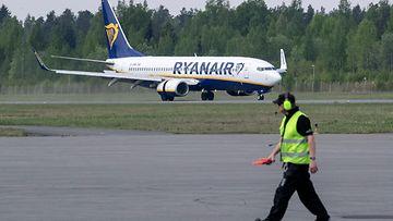 AOP Lappeenranta lentokenttä