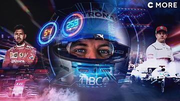 MAINOS C More F1 pääkuva
