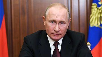 LKS, Putin