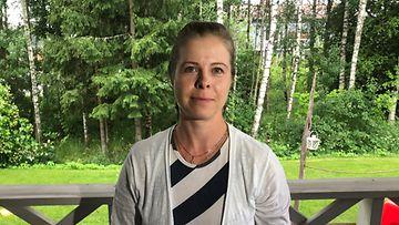 Maria Pernu