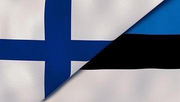 AOP Suomi Viro