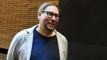 Paavo Arhinmäki LEHTIKUVA