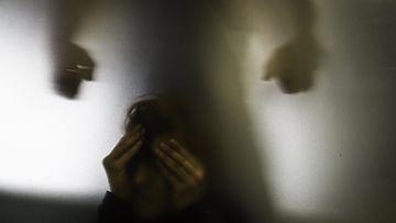 LK seksuaalirikos, pahoinpitely, perheväkivalta, raiskaus