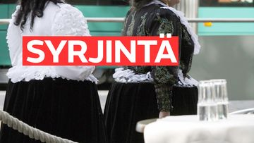 OMA: Romanit, syrjintä