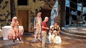 OMA lahden teatteri