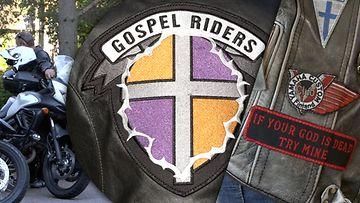 Gospel Riders