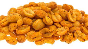 chilipähkinöitä