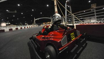 PowerPark karting