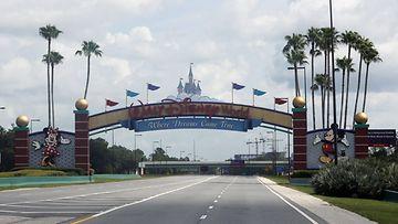 AOP Disney World Florida