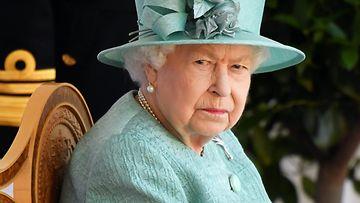 LK kuningatar elisabet