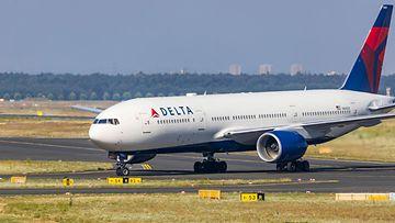 AOP delta airlines