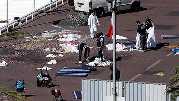 Nizza terrorismi