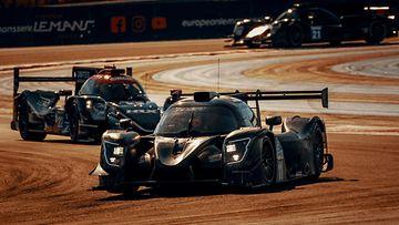 Eurointernational Ligier JS P320-Nissan