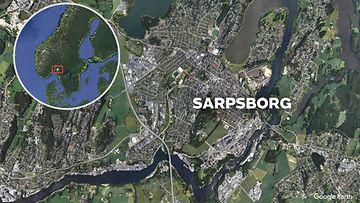 1507_Norja_Sarpsborg